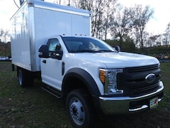 2017 Ford F-450 Box Truck For Sale in Comstock, NY