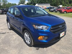 New 2019 Ford Escape For Sale in Comstock, NY