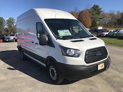 New 2019 Ford Transit-250 Base w/Sliding Pass-Side Cargo Door Commercial-truck in Comstock, NY