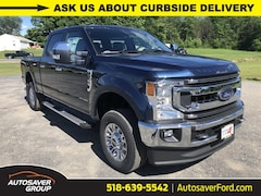New 2020 Ford F-350 XLT Truck in Comstock, NY