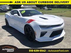 2017 Chevrolet Camaro 2SS Coupe For Sale in Comstock, NY