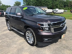 2015 Chevrolet Tahoe LT 4x4 SUV For Sale in Comstock, NY