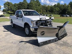 New 2019 Ford F-250 STX Truck in Comstock, NY