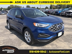 New 2020 Ford Edge SE Crossover in Comstock, NY