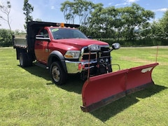 2011 Dodge Ram 5500 HD Chassis ST/SLT 4x4 Regular Chassis Truck For Sale in Comstock, NY