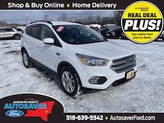 2018 Ford Escape SE SUV For Sale in Comstock, NY