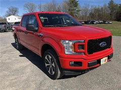 2019 Ford F-150 PU Crew Cab Short Bed Truck For Sale in Comstock, NY