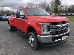 New 2019 Ford F-350 STX Truck in Comstock, NY