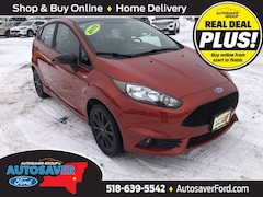 2019 Ford Fiesta ST Hatchback For Sale in Comstock, NY