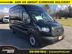2019 Ford Transit-350 XL w/Sliding Pass-Side Cargo Door Commercial-truck For Sale in Comstock, NY