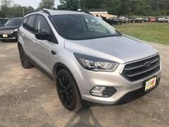 New 2019 Ford Escape SE SUV in Comstock, NY