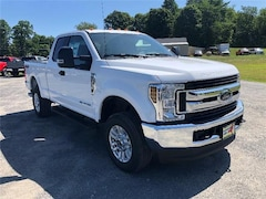New 2019 Ford F-250 STX Truck Super Cab in Comstock, NY