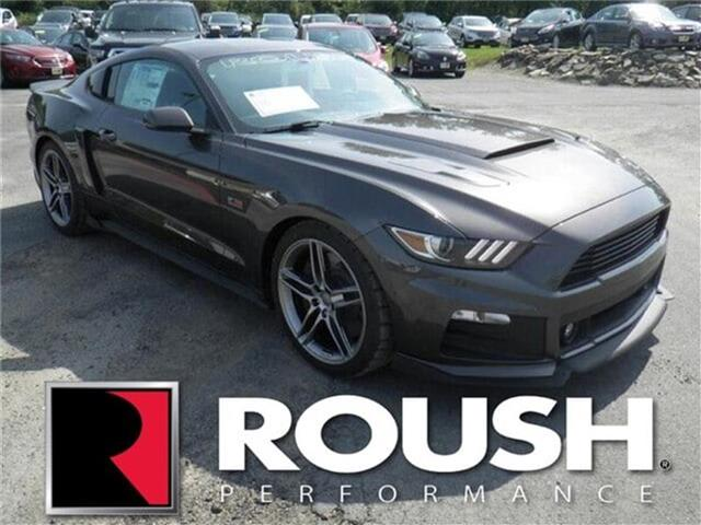 2017 Ford Mustang Roush Stage 2 GT Coupe