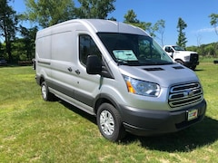 New 2018 Ford Transit-250 Cargo Van in Comstock, NY