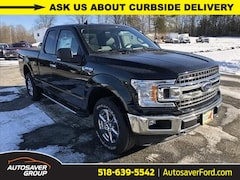 New 2020 Ford F-150 XLT Truck in Comstock, NY