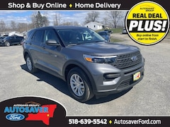 2021 Ford Explorer Base SUV For Sale in Comstock, NY