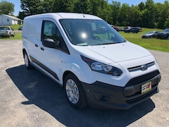 New 2018 Ford Transit Connect Cargo Van in Comstock, NY