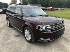 New 2019 Ford Flex SEL in Comstock, NY