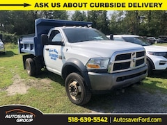 2011 Dodge Ram 5500 HD ST/SLT Chassis Truck For Sale in Comstock, NY