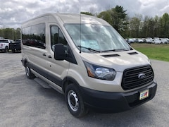 New 2019 Ford Transit-350 T350 Van in Comstock, NY