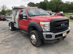 2014 Ford F-450 Chassis XL 4x4  Regular Sedan For Sale in Comstock, NY