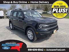 2021 Ford Bronco Sport Base SUV For Sale in Comstock, NY