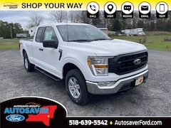 2021 Ford F-150 XL Truck For Sale in Comstock, NY