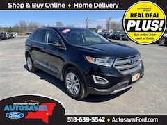 2018 Ford Edge SEL SUV For Sale in Comstock, NY