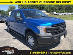 New 2020 Ford F-150 XL Truck in Comstock, NY