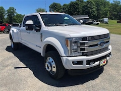 New 2019 Ford F-450 Limited Truck in Comstock, NY