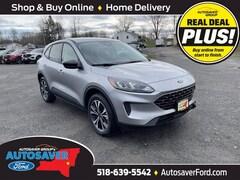 2021 Ford Escape SE SUV For Sale in Comstock, NY