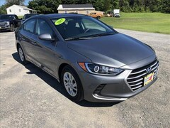 Used 2017 Hyundai Elantra SE (A6) 4dr Sedan in Comstock, NY