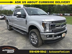 New 2019 Ford F-350 Lariat Truck in Comstock, NY