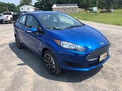 New 2019 Ford Fiesta SE Sedan in Comstock, NY