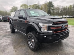 New 2019 Ford F-150 Harley Davidson Special Edition Truck in Comstock, NY