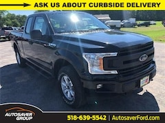 New 2019 Ford F-150 XL Truck in Comstock, NY