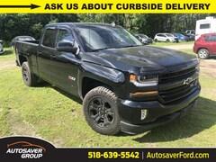 2018 Chevrolet Silverado 1500 LT w/2LT Truck For Sale in Comstock, NY