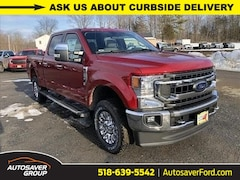 New 2020 Ford F-250 XLT Truck in Comstock, NY