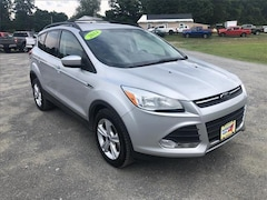 Used 2014 Ford Escape SE 4dr 4x4 SUV in Comstock, NY