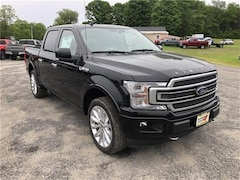 New 2019 Ford F-150 For Sale in Comstock, NY