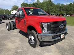 New 2019 Ford F-350 Chassis in Comstock, NY