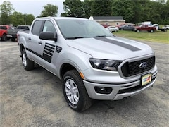 New 2019 Ford Ranger XLT Truck in Comstock, NY