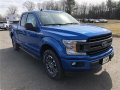 New 2019 Ford F-150 XLT Truck in Comstock, NY