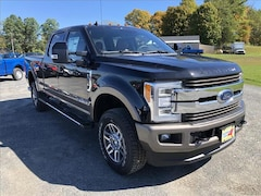 New 2019 Ford F-350 King Ranch Truck in Comstock, NY