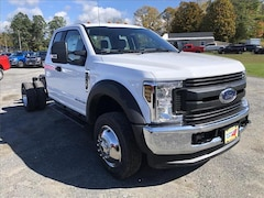 New 2019 Ford F-450 Chassis IV Commercial-truck in Comstock, NY