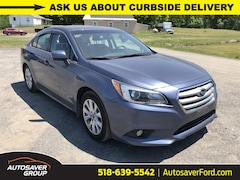 Used 2015 Subaru Legacy 2.5i Premium Sedan in Comstock, NY
