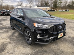 New 2019 Ford Edge ST SUV in Comstock, NY