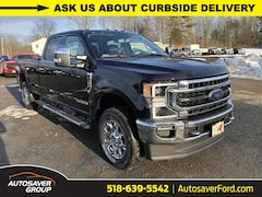 New 2020 Ford F-350 Lariat Truck in Comstock, NY