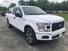 New 2019 Ford F-150 STX Truck SuperCab Styleside in Comstock, NY