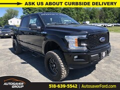 New 2020 Ford F-150 STX Truck in Comstock, NY
